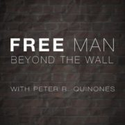 Free Man Beyond The Wall